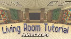 Minecraft Living Room Ideas Ideas House Generation