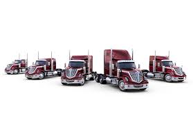 LoneStar Media | International Trucks
