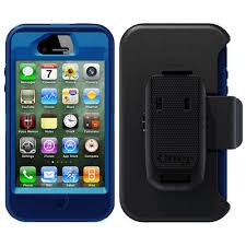 Otterbox Defender Case for iPhone 4 and 4S A T Guys Your