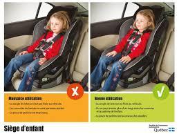 quel siege auto 3 ans l abc des sièges d auto pour enfant ssq