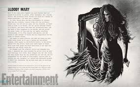 Supernatural First Look at The Men of Letters Bestiary