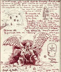 los sketches de guillermo toro cabinet of curiosities