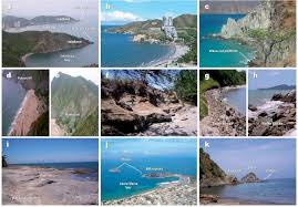 100 Punta Brava Figure 5 From Coastal Landforms Caused By Deposition And