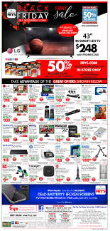 Fry's Electronics - 1-Day Sale