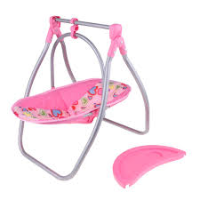 Amazon.com: SM SunniMix Lifelike Baby Doll Swing Cradle Highchair ... Teddys Toy Box Highchair Childrens Kids Girls Pretend Play Baby Doll Feeding High Chair Trend Deluxe 2in1 Diamond Wave Walmartcom Evenflo 3in1 Convertible Dottie Lime Amazoncom Keekaroo Height Right Mahogany Quality Dollhouse Miniature Fniture Wooden 112 Safety 1st Wood Beaumont Wilko Bed And Swing Set Buy The Koodi Duo At Kidly Uk Find More Disney Princess For Sale Dolls Ojcommerce Luvlap 4 In 1 Booster Red