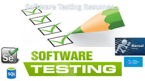Software Testing Resumes - Software Testing