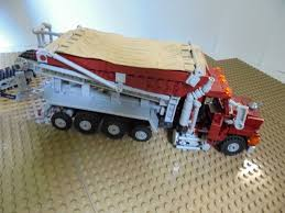 Stone Slinger Tarp | Lego | Pinterest | Lego, Lego Ideas And Lego ... New Bright 16 Rc Ff 96v Offroad Mud Slinger Truck Multicolor Stone Slinger Slingers Are Essentially Dump Trucks W Flickr Advanced System Achieves Lower Costs Plus Herpa Promotex Shapeways Ho Scale 187 2019 Mack Gr64b Slinger Aggregate Spreader Nanaimo Bc Kenworth Dump Trucks For Sale 20 Tonne Hbye Cstruction Montana Cad Hire A Truck Or Stone Thrower From Sand To You Rock And Gravel Placement Using Ground Solutions Tri City Ready Mix Slingerbydahms Twitter