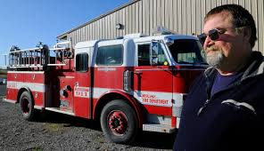 100 New Fire Trucks Outdated City Firetrucks Getting New Assignment The SpokesmanReview