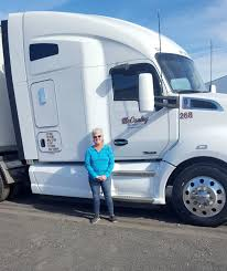 When Circumstances Warranted, She Made A Career Switch To Truck ... Becoming A Truck Driver For Your Second Career In Midlife Starting Trucking Should You Youtube Why Is Great 20somethings Tmc Transportation State Of 2017 Things Consider Before Prosport 11 Reasons Become Ntara Llpaygcareermwestinsidetruckbg1 Witte Long Haul 6 Keys To Begning Driving Or Terrible Choice Fueloyal How Went From Job To One Money Howto Cdl School 700 2 Years