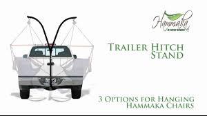 Trailer Hitch Hammock Chair By Hammaka by Hammaka Cradle Nami Mov Youtube