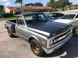 1970 Chevy C10 Custom Step Side Long Bed For Sale Bangshiftcom 1978 Chevy Stepside For Sale Really Nice 1965 Dodge D100 Pickup Truck 318 V 1967 C10 Step Side Short Bed Pick Up Truck For Sale Project 1952 Studebaker 1740503 Hemmings Motor News Truck 1981 Chevrolet Custom Chop Top Low Rider Shortbox Xshow 1959 Gmc Shortbed 1956 12 Ton V8 Find Of The Week 1948 Ford F68 Autotraderca 1984 F150 Stepside Stkr5525 Augator 9 Foot Sweptlineorg