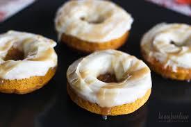 Dunkin Donuts Pumpkin Donut Recipe by Pumpkin Maple Donut Recipe Honeybear Lane