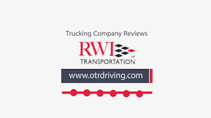 RWI Transportation Reviews & Complaints - YouTube
