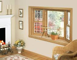 How To Decorate Windows A Dining Room Bay Window Decors