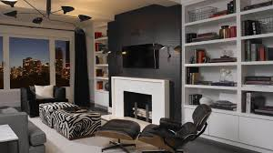 Red Brown And Black Living Room Ideas by Red And Black Living Room Designs Mission Style Table Tier As
