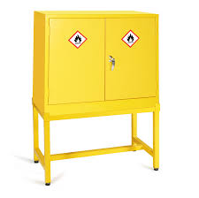 Flammable Liquid Storage Cabinet Grounding by Safe T Store Under Bench Flammable Liquid Storage Cabinet