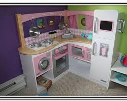 kidkraft grand gourmet corner kitchen play set home design ideas