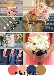 Best 25 Coral Navy Weddings Ideas On Pinterest
