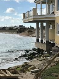Bathtub Beach Stuart Fl Closed by Beach Erosion Jacqui Thurlow Lippisch