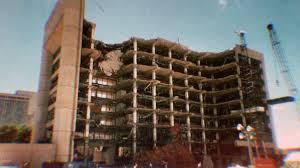 Oklahoma City Bombing - HISTORY