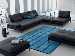 canap modulable cuir canapés modulables canap s modulables une assise ma guise d
