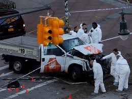 Striking Photos Show How The New York City Terror Attack Unfolded ...