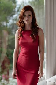 mia solis red tight dress imgur rhm redhead redhead pinterest