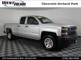 Used 2015 Chevrolet Silverado 1500 Truck 31137 22 14127 Automatic ...