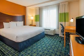 Downtown Indianapolis Suites