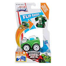 New Rescue Bots Figure And Playset Combo Packs - Transformers News ...