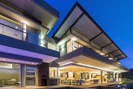 100 Dream Houses In South Africa Albizia House Metropole Architects
