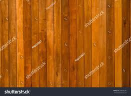 Background Of Vertical Polished Pine Wooden Planks