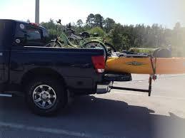 100 Truck Bed Extender Kayak Rack