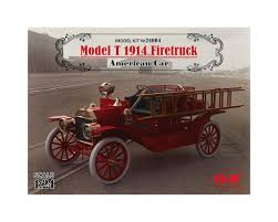 ICM 1/24 Model T 1914 Firetruck American Car [ICM24004] | Toys ... 1914 Ford Model T Fire Truck Vintage Motors Of Sarasota Inc F1451 Chicago 2015 Driving A Firetruck In Service When Woodrow Wilson Was President Wsj With Crew Icm Holding Plastic Model Kits Military 124 W2 Kit Hobbymodelscom Engine Pin Szerzje Jozsef Cspe Kzztve Itt Vetern Autk Pinterest Mhattan New York Usa 1st Apr Fdny Chief 1924 1910 Hyman Ltd Classic Cars 1926 This Is F Flickr Modelimex Online Shop