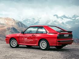 Best 25 Audi quattro ideas on Pinterest