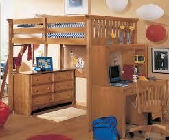 loft bed desk combo 20 loft beds with desks to save kids room