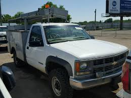 Salvage 1999 Chevrolet GMT-400 K3 Truck For Sale Don Hattan Chevrolet In Wichita Ks New Used Cars And Trucks For Sale On Cmialucktradercom Truck Salvage Lkq 1gtn1tex4dz157185 2013 White Gmc Sierra C15 Jackson Ca 1gcbs14b1e8192431 1984 Blue Chevrolet S Truck S1 For In On Buyllsearch 1ftyru84pb14093 2004 Silver Ford Ranger Sup 1997 Gmt400 C1 Sale At Copart Lot 143388 2011 Keystone Bullet Car Dealer Davismoore Chrysler