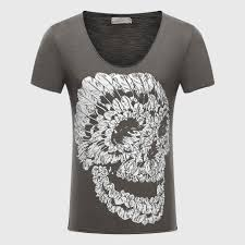 popular v neck graphic tees buy cheap v neck graphic tees lots