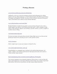 Most Updated Resume Format Best Of Recent College Graduate Template Word Luxury Employment