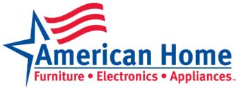 American Home Furniture Electronics Appliances