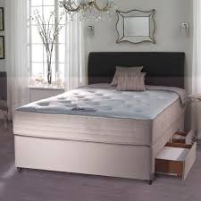 Slumberland Bed Frames by Slumberland Silver Seal 2300 Pocket Mattress Free Delivery Next