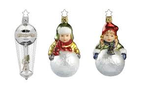 Simon Pearce Christmas Tree Ornament by News It U0027s Time Time To Trim The Tree Flamant Usa European