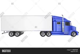Blue Cab On Isolated Image & Photo (Free Trial)   Bigstock