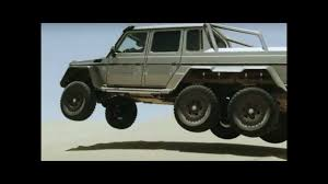 100 Mercedes Benz Truck 2013 G63 Amg 6x6 Video Review YouTube