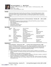 Medical Assistant Resume With No Experience Of 25