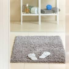 badematte badezimmer teppich türmatte waschbar fußmatte