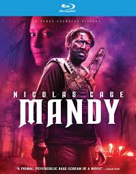 100 Blu Home Video Ray Review MANDY Now On Of The Mind