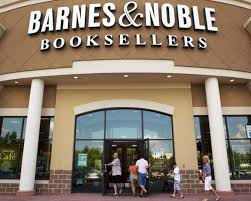Barnes & Noble hacked by credit card thieves NY Daily News