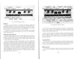 uk hi fi history society ferrograph tape recorders