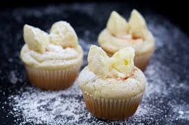 Fairy Cakes How To Bake A Vanilla Cupcake Recipes On Cut Out Keep